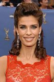HOLLYWOOD - APRIL 28: Kristian Alfonso at The 33rd Annual Daytime Emmy Awards at Kodak Theatre on April 28, 2006 in Hollywood, CA.