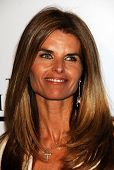 BEVERLY HILLS - APRIL 20: Maria Shriver at the inaugural The Billies presented by The Women's Sports