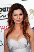 Shania Twain at the 2013 Billboard Music Awards Arrivals, MGM Grand, Las Vegas, NV 05-19-13