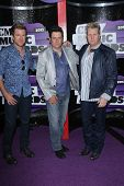 Rascal Flatts at the 2013 CMT Music Awards, Bridgestone Arena, Nashville, TN 06-05-13