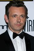 Michael Sheen at the 3rd Annual Critics' Choice Television Awards, Beverly Hilton Hotel, Beverly Hil