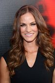 Kelly Overton at the