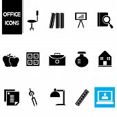 office supply icons