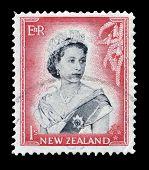 New Zealand 1953