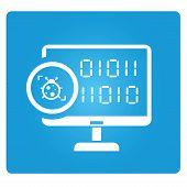 programming bug, virus detection