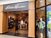 Eddie Bauer Store