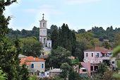Lafkos Village