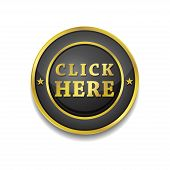 Click Here Vector Icon Button