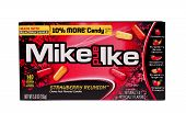 Mike And Ike Candies