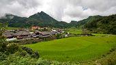Tradtional Vietnamese Village
