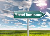 Signpost Market Dominance