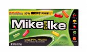 Mike And Ike Candy