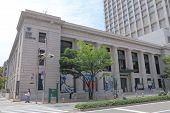 Kobe City Museum Japan