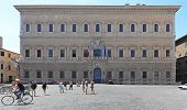 French Embassy Rome