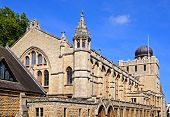 Cheltenham Ladies College.