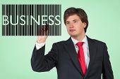 Business Barcode