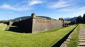 Jaca Citadel.