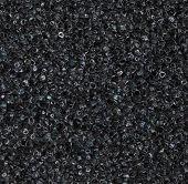Synthetic Grey Sponge Texture
