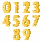 Cheese Numbers