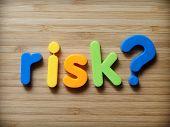 Risk Question Concept