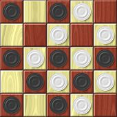 Checkerboard Generated Seamless Texture