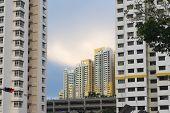 Singapore Residential