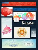 pic of holy  - Colorful creative social media and marketing headers - JPG