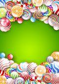 picture of lollipop  - Lollipops - JPG