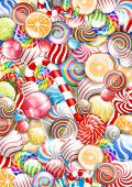 pic of lolli  - Lollipops - JPG