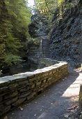 Ascending Walkway