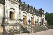 Temple Near Hue