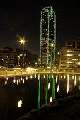 Green Building Lights