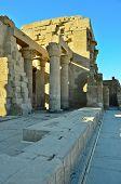 Kom Ombo ruins, Egypt