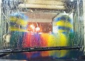picture of car wash  - Car - JPG