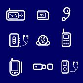 icons gadgets