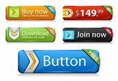 Premium web buttons v1