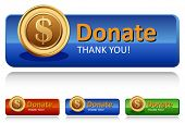 Donation button.