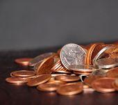 Quarter & Change (Focus On Quarter)
