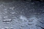 Metallic Drops