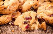 Tempo de cookies