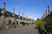 Vicars' Close In Wells