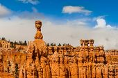 Thor's Hammer In Bryce Canyon