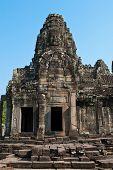 Bayon Temple Tower