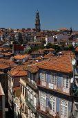 Porto View. Porto, Portugal