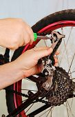 Bicycle Repair.