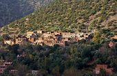 Ourika Village