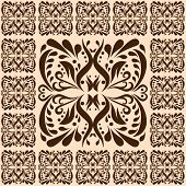 Ornamental Tile