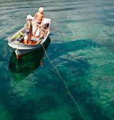 Boys In A Boat Fish