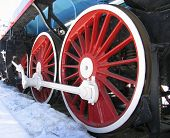 Red Wheels