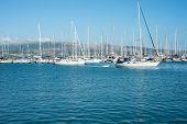 Lefkada Port